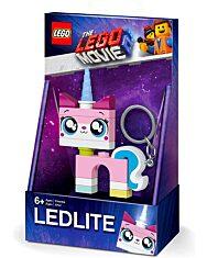 LEGO Movie 2: Csoda Kitty világítós kulcstartó - 1. Kép