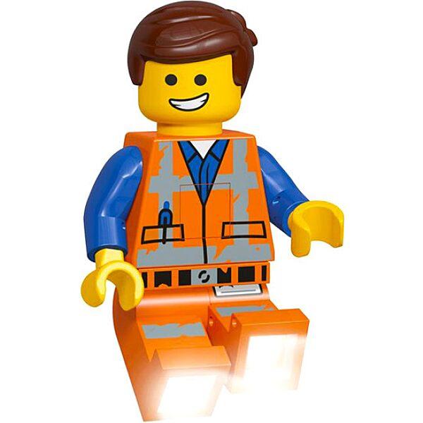 LEGO Movie 2: Emmet lámpa - 2. Kép