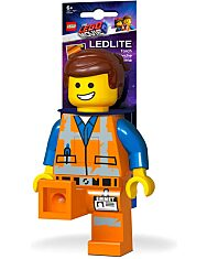 LEGO Movie 2: Emmet lámpa - 1. Kép