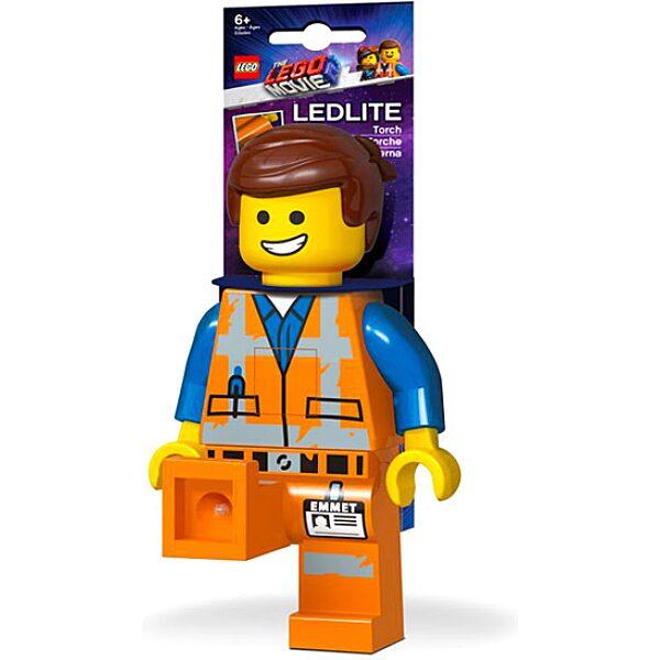 LEGO Movie 2: Emmet lámpa - 1. Kép