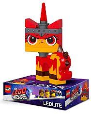 LEGO Movie 2: Mérges Kitty éjszakai lámpa - 1. Kép