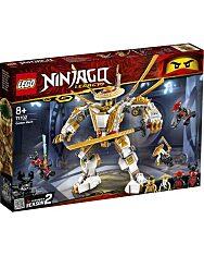 LEGO Ninjago: Arany mech 71702 - 1. Kép