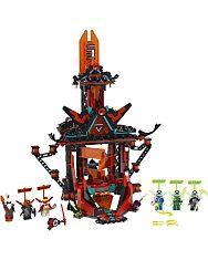 LEGO Ninjago: Az őrült birodalom temploma 71712 - 2. Kép