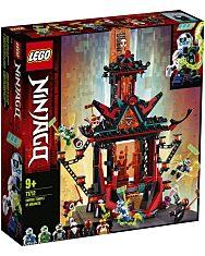 LEGO Ninjago: Az őrült birodalom temploma 71712 - 1. Kép