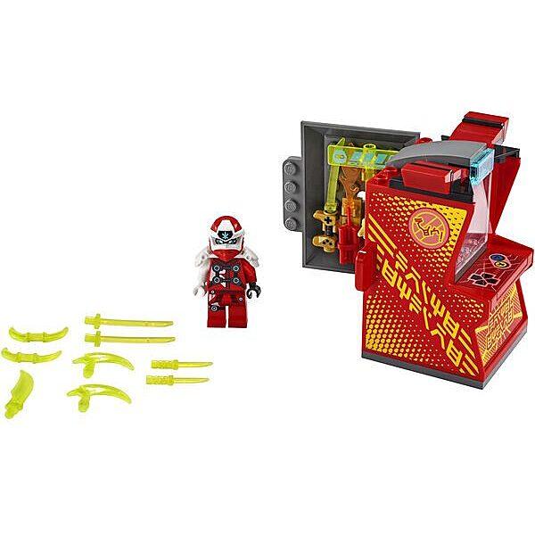 LEGO Ninjago: Kai Avatár - Játékautomata 71714 - 2. Kép