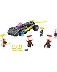 LEGO Ninjago: Nindzsa tuningautó 71710 - 2. Kép