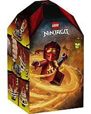 LEGO Ninjago: Spinjitzu Villanás - Kai 70686 - 1. Kép