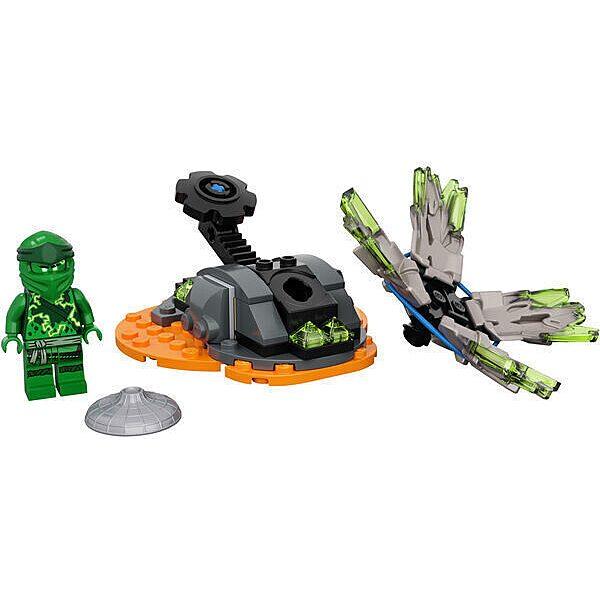 LEGO Ninjago: Spinjitzu Villanás - Lloyd 70687 - 2. Kép