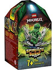 LEGO Ninjago: Spinjitzu Villanás - Lloyd 70687 - 1. Kép