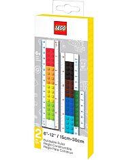 LEGO Összeépíthető vonalzó k. - 2. Kép