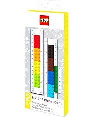 LEGO Összeépíthető vonalzó k. - 1. Kép