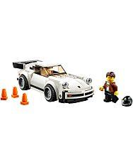 LEGO Speed Champions: 1974 Porsche 911 Turbo 3.0 75895 - 2. Kép