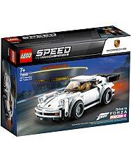 LEGO Speed Champions: 1974 Porsche 911 Turbo 3.0 75895 - 1. Kép