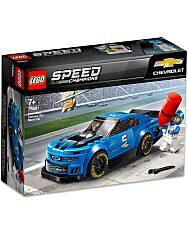 LEGO Speed Champions: Chevrolet Camaro ZL1 versenyautó 75891 - 1. Kép