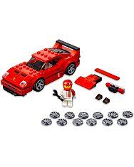 LEGO Speed Champions: Ferrari F40 Competizione 75890 - 2. Kép