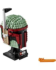 LEGO Star Wars: Boba Fett 75277 - 2. Kép