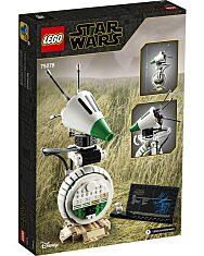 LEGO Star Wars: Custom Droid 75278 - 2. Kép
