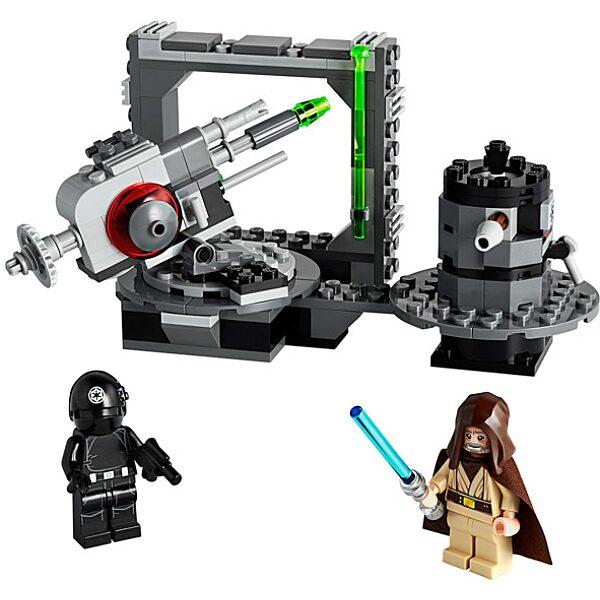 LEGO Star Wars: Halálcsillag ágyú 75246 - 2. Kép