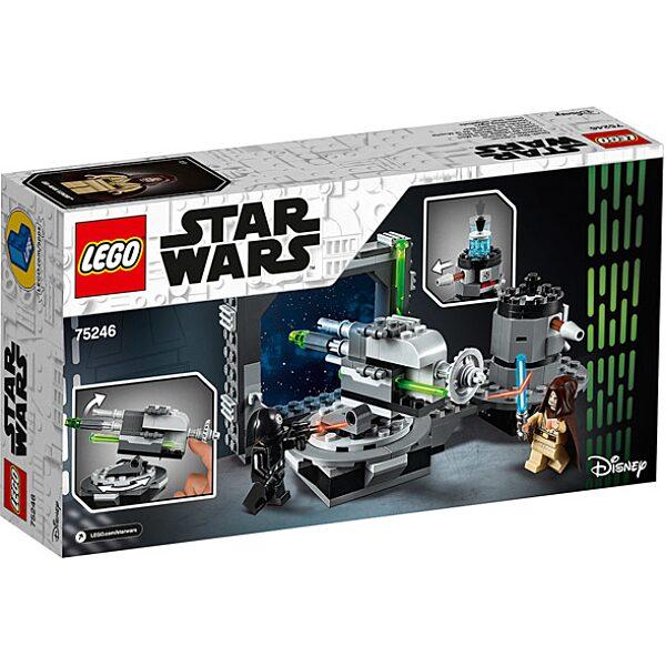 LEGO Star Wars: Halálcsillag ágyú 75246 - 3. Kép
