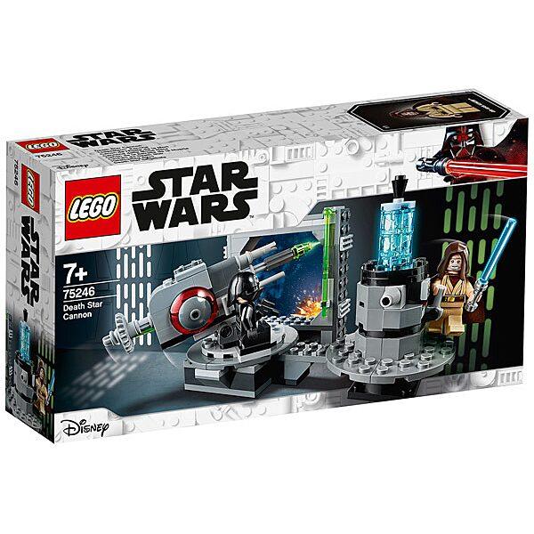 LEGO Star Wars: Halálcsillag ágyú 75246 - 1. Kép