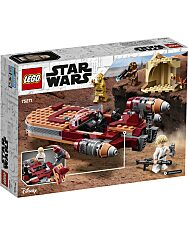 LEGO® Star Wars™: Luke Skywalker Landspeedere 75271 - 2. Kép