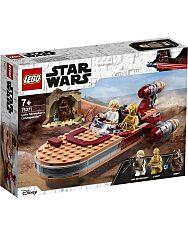 LEGO® Star Wars™: Luke Skywalker Landspeedere 75271 - 1. Kép