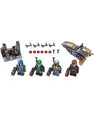 LEGO Star Wars: Mandalorian Battle Pack 75267 - 2. Kép