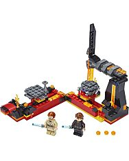 LEGO Star Wars: Párbaj a Mustafaron 75269 - 2. Kép