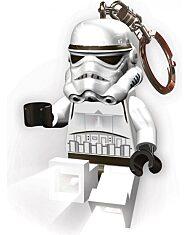 LEGO STAR WARS: Rohamosztagos kulcstartó lámpa 2 - 2. Kép