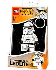 LEGO STAR WARS: Rohamosztagos kulcstartó lámpa 2 - 1. Kép