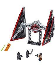 Lego Star Wars: Sith TIE vadász 75272 - 2. Kép