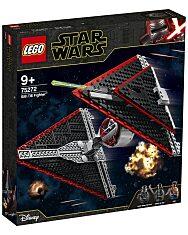 Lego Star Wars: Sith TIE vadász 75272 - 1. Kép