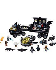 LEGO Super Heroes: Mobil denevérbázis 76160 - 2. Kép