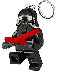 LEGO SW Kylo Ren fénykarddal világító kulcst. - 1. Kép