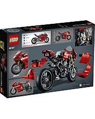 LEGO® Technic: Ducati Panigale V4 R 42107 - 2. Kép