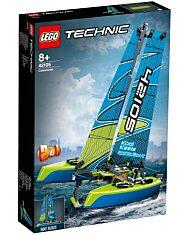 LEGO Technic Katamarán 42105 - 1. Kép