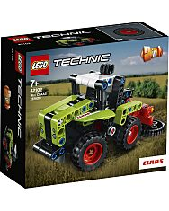 LEGO® Technic: Mini CLAAS XERION 42102 - 1. Kép