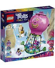 LEGO Trollok: Pipacs hőlégballonos kalandja 41252 - 1. Kép
