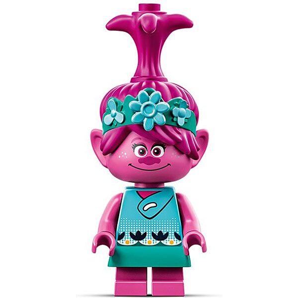 LEGO Trollok: Pipacs kabinja 41251 - 3. Kép