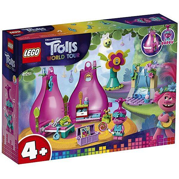 LEGO Trollok: Pipacs kabinja 41251 - 1. Kép