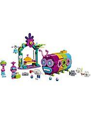 LEGO Trollok: Szivárvány étkezőbusz 41256 - 2. Kép