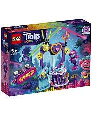 LEGO Trollok: Táncparti a Techno szirten 41250 - 1. Kép
