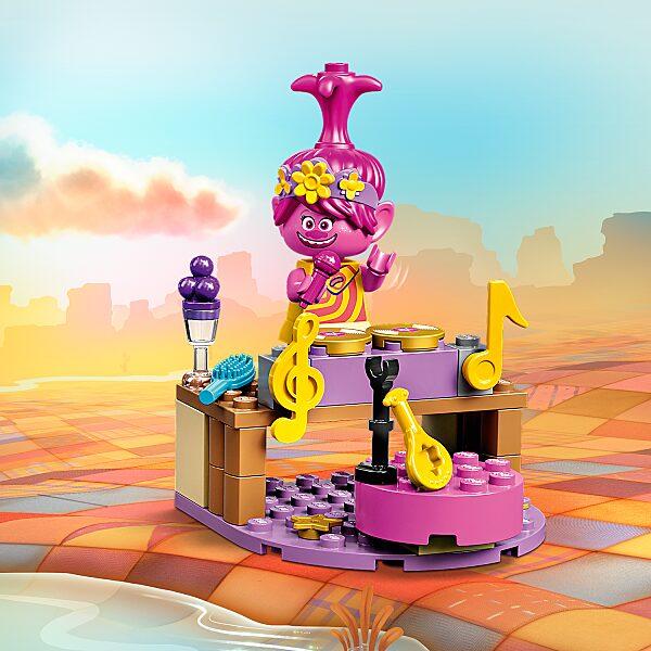 LEGO® Trollok: Tutajos kaland Magányos lapályon 41253 - 11. Kép