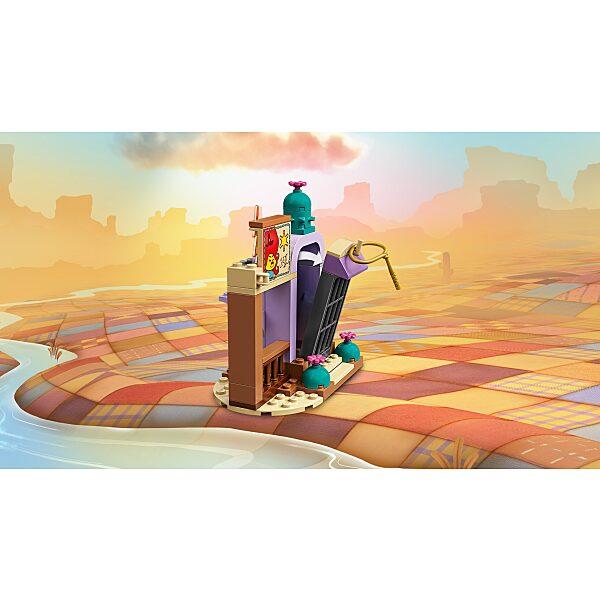 LEGO® Trollok: Tutajos kaland Magányos lapályon 41253 - 6. Kép