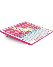Lexibook: Zenélő billentyűk tablet - Egyszarvú - 1. Kép
