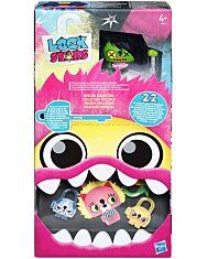 Lock Stars: Mega pack meglepetés lakatfiguraszett - többféle - 1. Kép