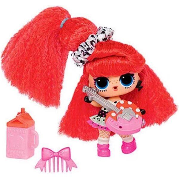 LOL Surprise REMIX Hairflip meglepetés gyűjthető baba - 5. Kép