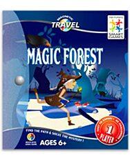 Magic Forest mágneses logikai játék - 1. Kép