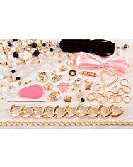 Make It Real: Juicy Couture karkötő készítő szett - 2. Kép