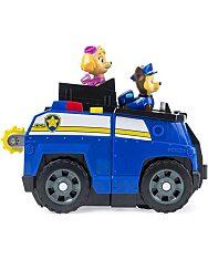 Mancs Őrjárat: Átalakuló járművek 2 az 1-ben - Chase - 2. Kép